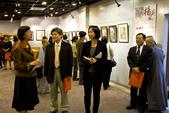 20131111楊英風手稿文獻展:20131111楊英風文獻展 (4).JPG