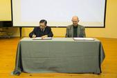 20171220本院與美國賓州大學簽署院對院學術合作交流 :20171220本院與美國賓州大學簽署院對院學術合作交流 (4).JPG