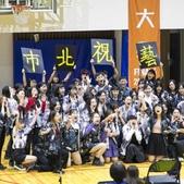 20201124臺北市立大學校歌比賽花絮:相簿封面