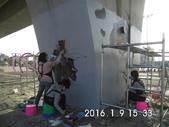 中部牆壁彩繪3D立體壁畫 室內外牆壁彩繪 民宿彩繪:3D彩繪 牆壁彩繪 3D立體壁畫 壁畫 彩繪作品 (2).JPG