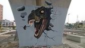 中部牆壁彩繪3D立體壁畫 室內外牆壁彩繪 民宿彩繪:3D彩繪 牆壁彩繪 3D立體壁畫 壁畫 彩繪作品 (12).jpg
