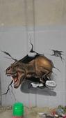 中部牆壁彩繪3D立體壁畫 室內外牆壁彩繪 民宿彩繪:3D彩繪 牆壁彩繪 3D立體壁畫 壁畫 彩繪作品 (19).jpg