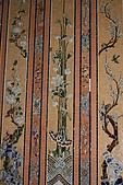 元旦中越行:皇陵內的壁畫