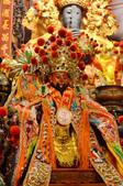 嘉義中埔新安壇三聖會進香遶境:台南府城隍