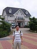 清境農場二日遊:名人渡假村