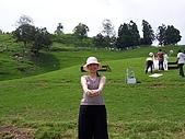 清境農場二日遊:青青草園