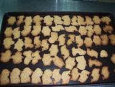 飛牛牧場、大湖二日遊:ㄋㄟㄋㄟ餅乾成品