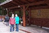 阿里山三日遊:神木車站