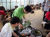 大溪之旅:整理食物
