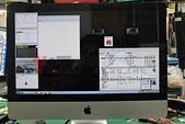 iMAC A1311 21吋 2011年 無法開機 不能啟動 按電源開關沒反應: