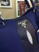PARADA   💫普拉达💫 女性✳手提包✳:2843 💫普拉达💫  原版鹿纹牛皮 .jpg