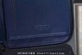 BV 宝缇嘉 🔹男女、皮夾/手提包🔹  2016 新款式 精品新潮流~:BV ( 藍 N6813 ) 1.jpg