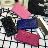 Miumiu    羊皮羊皮  专柜最新款羊皮钱包  💝型号M-6168  长20cm高8cm:mmexport1448376079804.jpg