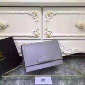 纪梵希 新款斜挎小包 采用进口牛皮   尺寸:23 15 / 配盒子 颜色 : 黑 红 枣 灰:mmexport1449729394757.jpg