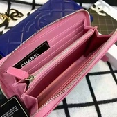 Miumiu    羊皮羊皮  专柜最新款羊皮钱包  💝型号M-6168  长20cm高8cm:mmexport1448376092783.jpg