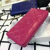 Miumiu    羊皮羊皮  专柜最新款羊皮钱包  💝型号M-6168  长20cm高8cm:mmexport1448376070811.jpg