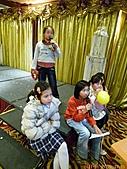 100-01-07 參加智強叔叔公司的尾牙宴:P1040406.jpg