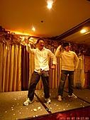 100-01-07 參加智強叔叔公司的尾牙宴:P1040399.jpg