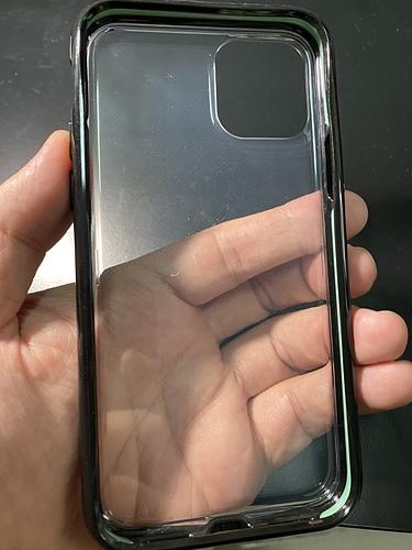 [開箱]Iphone 11 pro試用hoda 藍寶石幻影 3D 隱形滿版螢幕保護貼 & Mous 英國防摔手機殼 - 26