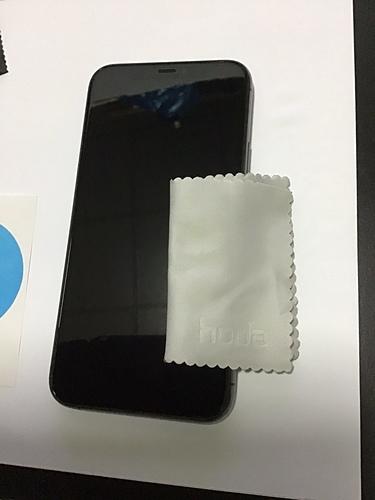 [開箱]Iphone 11 pro試用hoda 藍寶石幻影 3D 隱形滿版螢幕保護貼 & Mous 英國防摔手機殼 - 33