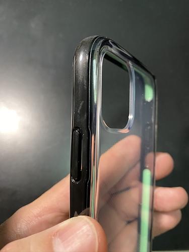 [開箱]Iphone 11 pro試用hoda 藍寶石幻影 3D 隱形滿版螢幕保護貼 & Mous 英國防摔手機殼 - 29