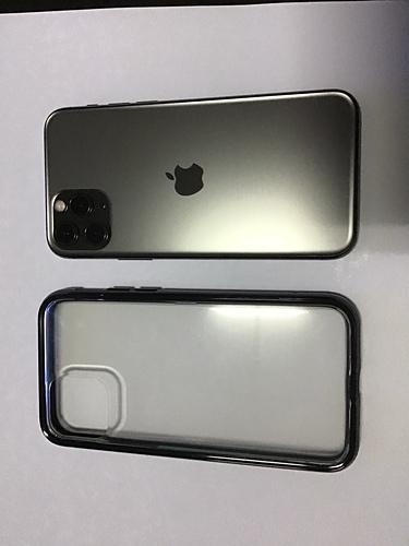 [開箱]Iphone 11 pro試用hoda 藍寶石幻影 3D 隱形滿版螢幕保護貼 & Mous 英國防摔手機殼 - 36