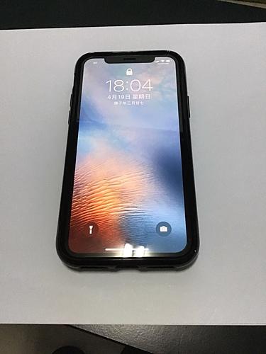 [開箱]Iphone 11 pro試用hoda 藍寶石幻影 3D 隱形滿版螢幕保護貼 & Mous 英國防摔手機殼 - 38