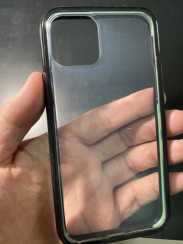 [開箱]Iphone 11 pro試用hoda 藍寶石幻影 3D 隱形滿版螢幕保護貼 & Mous 英國防摔手機殼 - 25