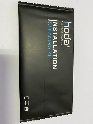 [開箱]Iphone 11 pro試用hoda 藍寶石幻影 3D 隱形滿版螢幕保護貼 & Mous 英國防摔手機殼 - 18