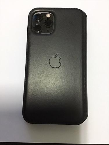 [開箱]Iphone 11 pro試用hoda 藍寶石幻影 3D 隱形滿版螢幕保護貼 & Mous 英國防摔手機殼 - 3