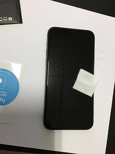 [開箱]Iphone 11 pro試用hoda 藍寶石幻影 3D 隱形滿版螢幕保護貼 & Mous 英國防摔手機殼 - 32