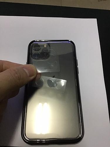 [開箱]Iphone 11 pro試用hoda 藍寶石幻影 3D 隱形滿版螢幕保護貼 & Mous 英國防摔手機殼 - 42