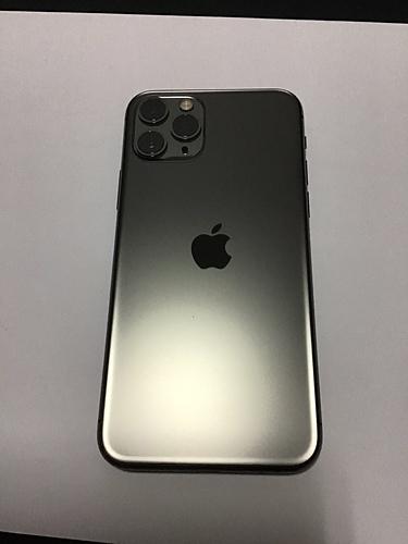 [開箱]Iphone 11 pro試用hoda 藍寶石幻影 3D 隱形滿版螢幕保護貼 & Mous 英國防摔手機殼 - 2