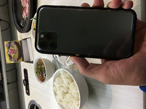 [開箱]Iphone 11 pro試用hoda 藍寶石幻影 3D 隱形滿版螢幕保護貼 & Mous 英國防摔手機殼 - 61