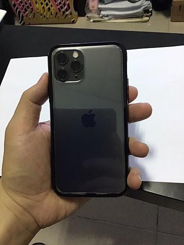 [開箱]Iphone 11 pro試用hoda 藍寶石幻影 3D 隱形滿版螢幕保護貼 & Mous 英國防摔手機殼 - 40