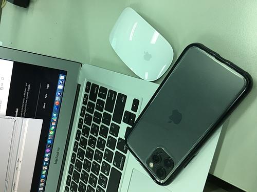[開箱]Iphone 11 pro試用hoda 藍寶石幻影 3D 隱形滿版螢幕保護貼 & Mous 英國防摔手機殼 - 72
