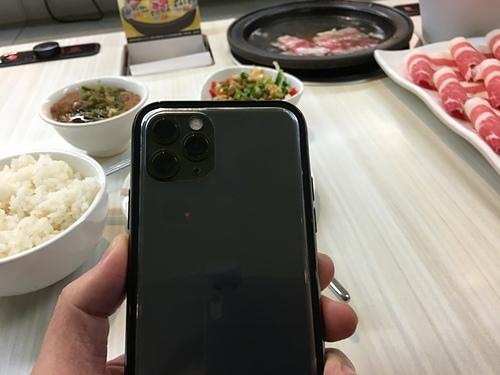 [開箱]Iphone 11 pro試用hoda 藍寶石幻影 3D 隱形滿版螢幕保護貼 & Mous 英國防摔手機殼 - 60