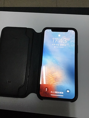 [開箱]Iphone 11 pro試用hoda 藍寶石幻影 3D 隱形滿版螢幕保護貼 & Mous 英國防摔手機殼 - 4