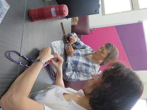 興福樂齡1050531手做課 (6).JPG - 教學集錦