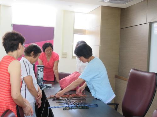 興福樂齡1050531手做課 (1).JPG - 教學集錦