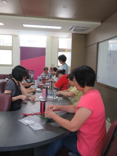 興福樂齡1050531手做課 (10).JPG - 教學集錦