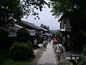 2006 立山黑部,合掌村,馬籠宿:PICT0030.JPG