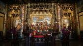 拜訪宗教勝地:台南市永康區紫龍宮7.JPG