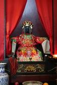 拜訪國外寺廟:香港黃泥涌譚公天后廟4.JPG