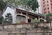 拜訪國外寺廟:香港銅鑼灣天后廟2.JPG