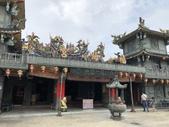 拜訪宗教勝地:彰化王功福海宮1.JPG