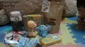 日誌用:繽紛寄來的禮物.JPG