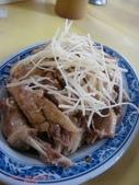拜訪美食:北港朝天宮旁美食~福安鴨肉飯3