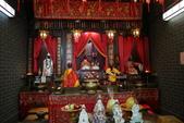 拜訪國外寺廟:香港黃泥涌譚公天后廟1.JPG