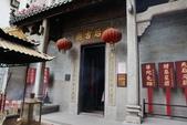 拜訪國外寺廟:香港石排灣天后廟2.JPG
